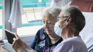 6. Covid-19 Les personnes âgées
