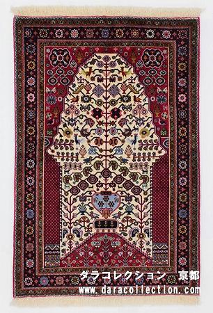 カシュカイ絨毯