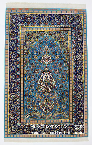 ハギギ ペルシャ絨毯