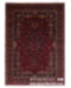 サーベル ペルシャ絨毯