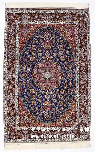 ペルシャ絨毯 ハギギ