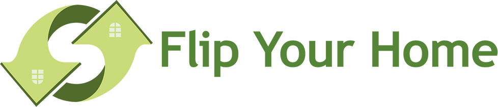 invest sell flip your home