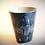 """Thumbnail: Mug """"conique comos""""A"""