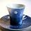 "Thumbnail: Tasses à café ""flandre cosmos A"""