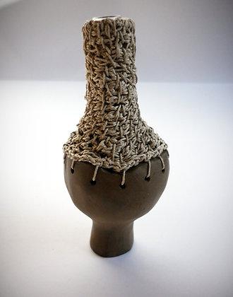 Sculpture soliflore pise