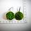 Thumbnail: Boucles d'oreilles brodcer