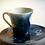 "Thumbnail: Tasses à café ""flandre cosmos B"""