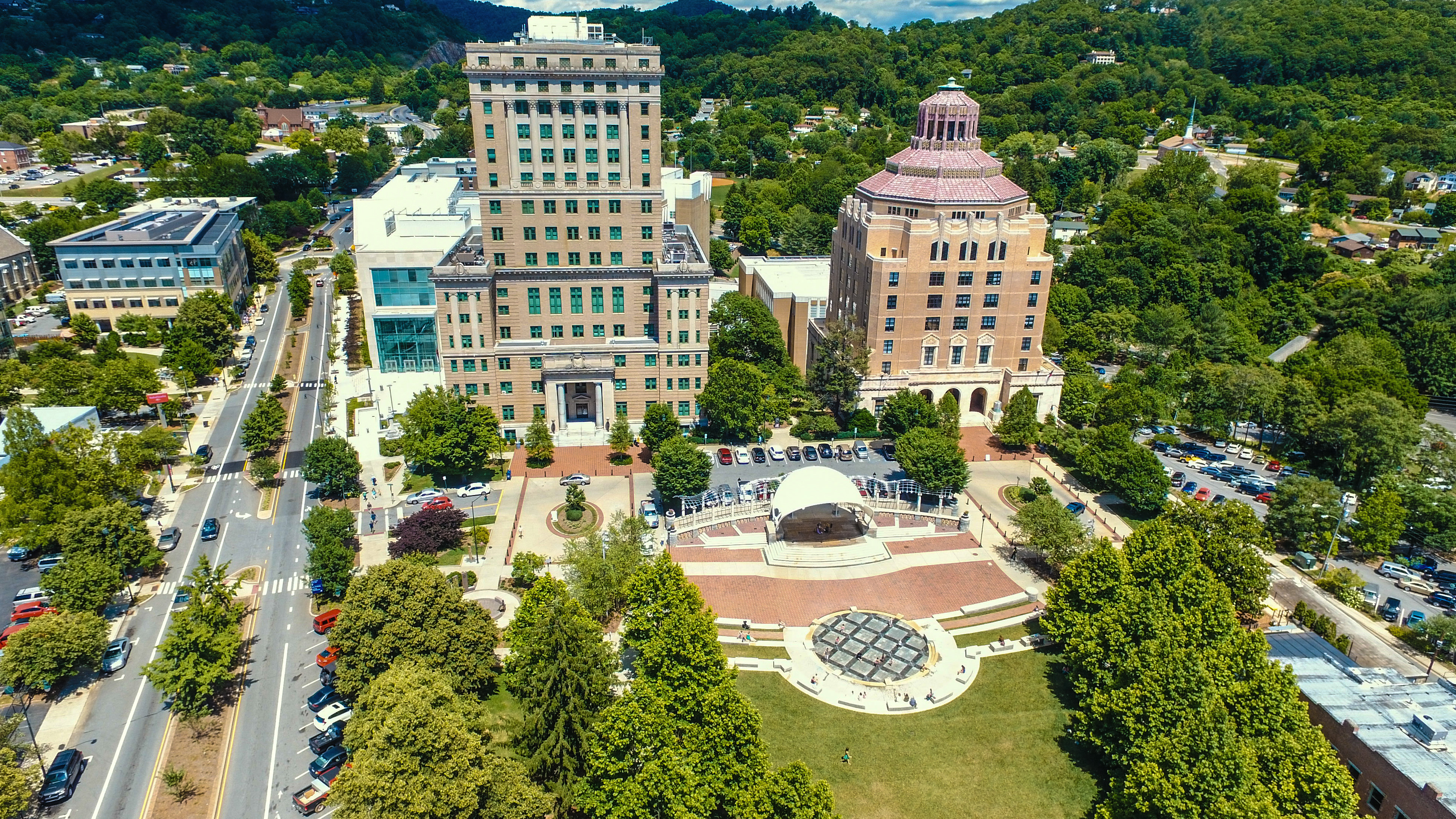 Courthouse and City Hall Asheville NC_edited