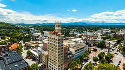 Jackson Building Asheville NC