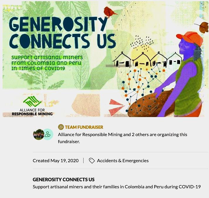 GENEROSITYCONNECTSUS©ARM