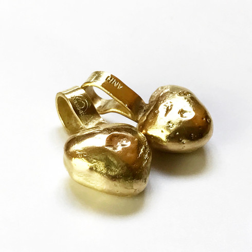 A Heart of Fairmined Gold