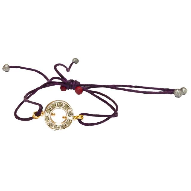 Fairmined Sister Bracelet