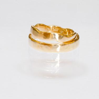 Fairmined Wedding Rings 2