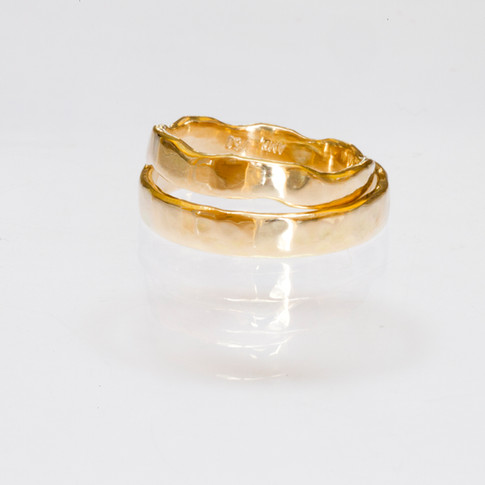 Fairmined Wedding Rings 2