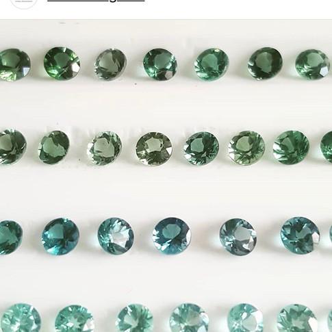 AA Ädelstena - Ethical Gemstones