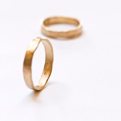 Fairmined Wedding Rings 1