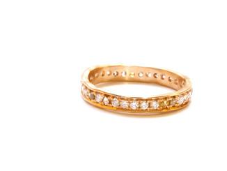 Anna's Dream Ring