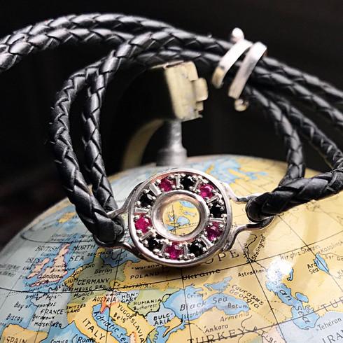 Around The World Bracelet
