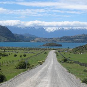 Chile - Carretera Austral Sur - una aventura especial