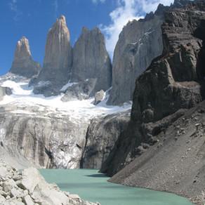 Chile - Torres del Paine und Punta Arenas