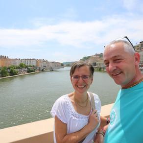 France - a trip to Lyon