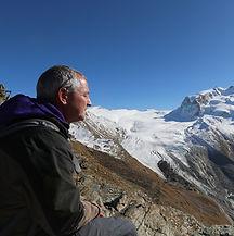 Markus on the Gornergrat, Zermatt, SwitzerlandNina sailing on Gili Gede, Indonesia - Holamundo