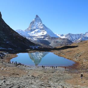 Switzerland - Gornergrat in Zermatt
