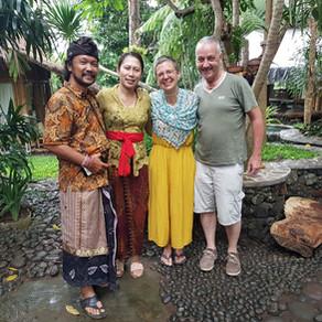 Indonesia - Sudaji, a remote village in North Bali