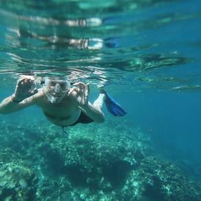 Indonesia - Not the best start in Bali: Pemuteran