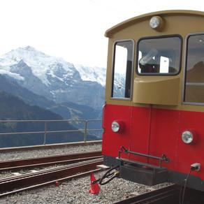 Switzerland - an autumn at home