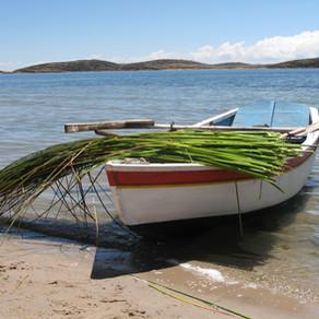 Bolivia - Titicacasee, Copacabana und Isla del Sol