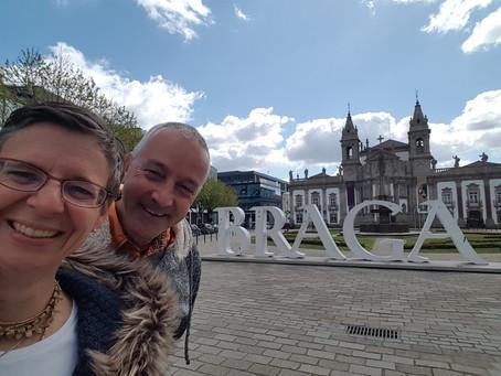 Portugal - 32 hours in Braga