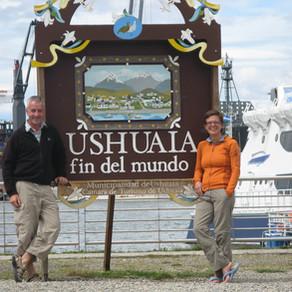 Argentina - El culo del mundo: Ushuaia