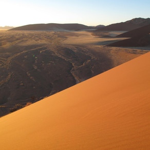 Namibia - The most beautiful place in the world: the Namib Desert!!!!