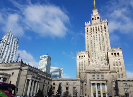 Poland - a business trip