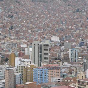 Bolivia - Günstiger Rausch in La Paz