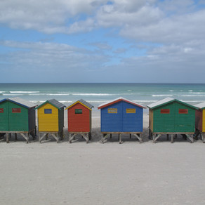 South Africa - Contrasts on the Garden Route