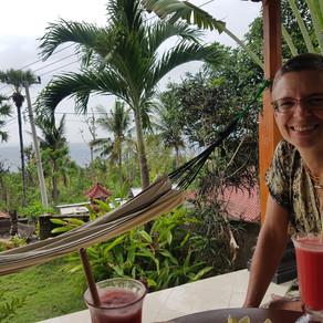 Indonesia - Never heard of Seraya in Bali?