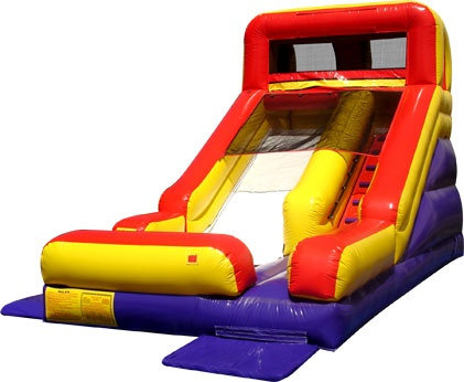 14' Wet/Dry Slide (Inflatable)