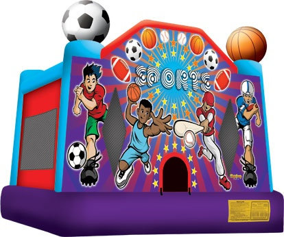 Sports (inflatable)