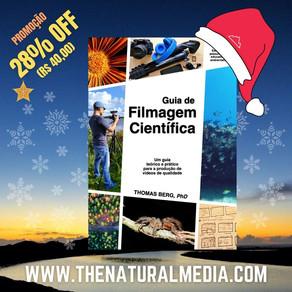 Guia de Filmagem Científica (ebook)