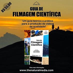 Aprenda a Fazer Vídeos Científicos