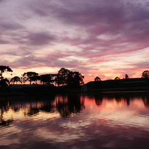 Sunrise - Cambará do Sul