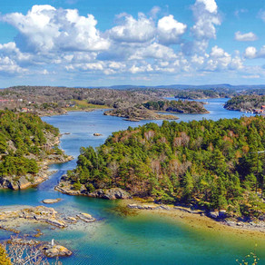 Swedish West Coast