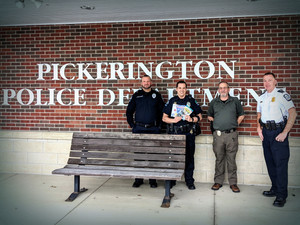 Pickerington Police Department