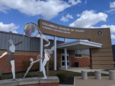 Forensic Services Center