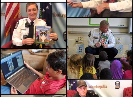 Virtual Books & Badges