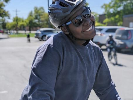 Bikes Assignment 2021 Kick-Off