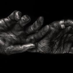 Artists Hands