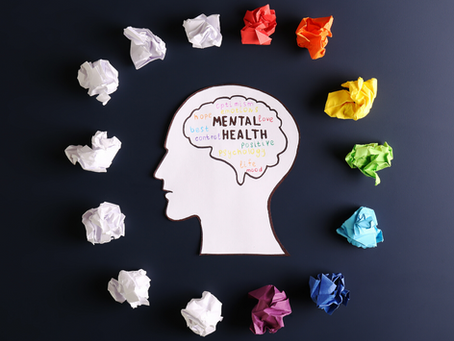 Supporting the mental health of business owners, sole traders and Primary Producers at work